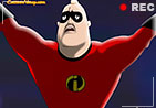 incredibles cartoon porn movie